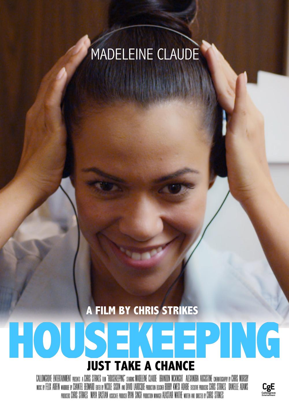 Housekeeping poster lrg