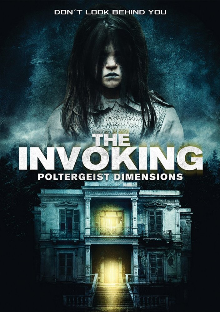 THE INVOKING 3 POSTER